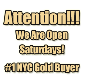 gold buyers open saturday