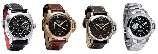 Buy Panerai Model Is PAM00351 Replica Watches,1:1 Replica High Quity