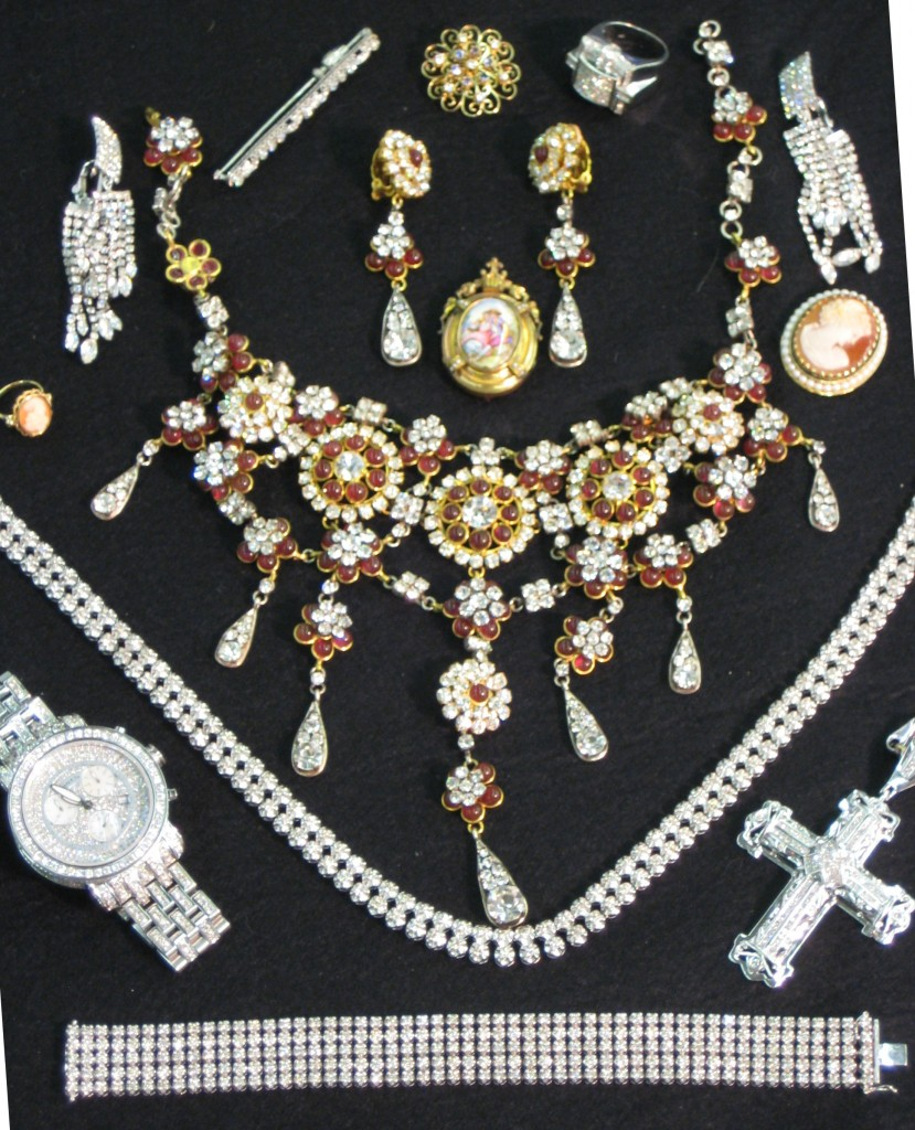sell antique jewelry NY