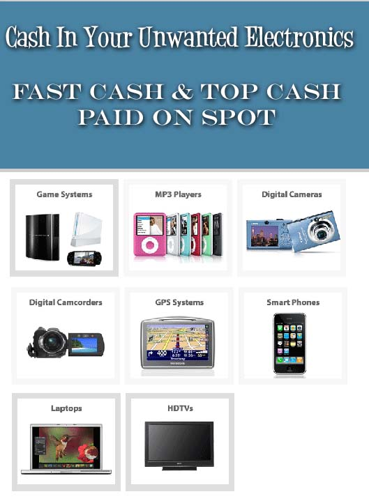 cash4electronics